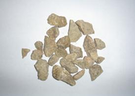 山砂利(3~5mm)